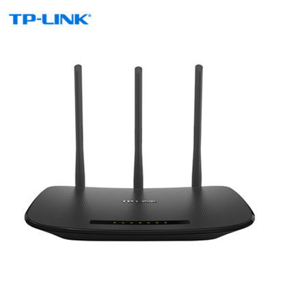 US $56 8  TP Link TD W89941N 450M wireless router machine line broadband  IPTV cat-in Wireless Routers from Computer & Office on Aliexpress com  