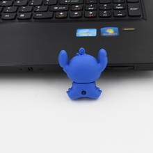 USB Flash Drive 64GB 32GB 16GB 8GB 4GB 2GB Stitch Pen drive Memory stick