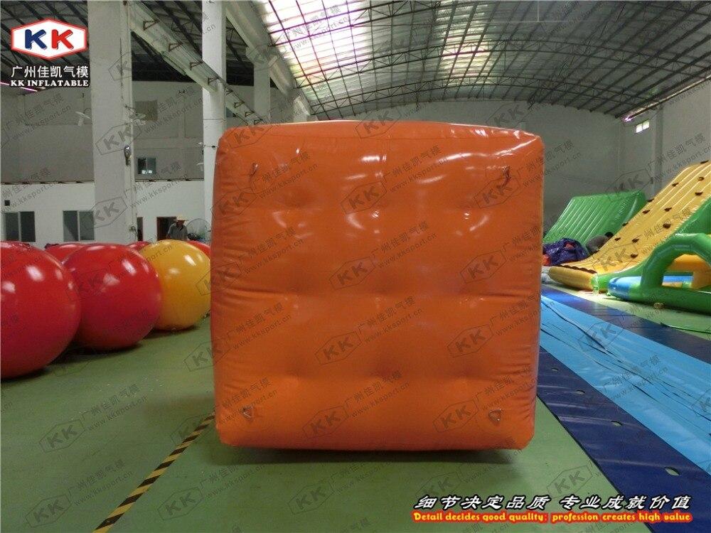 Fun usine offre spéciale gonflable tir à l'arc étiquette Paintball Bunker/cibles de tir à vendre - 3