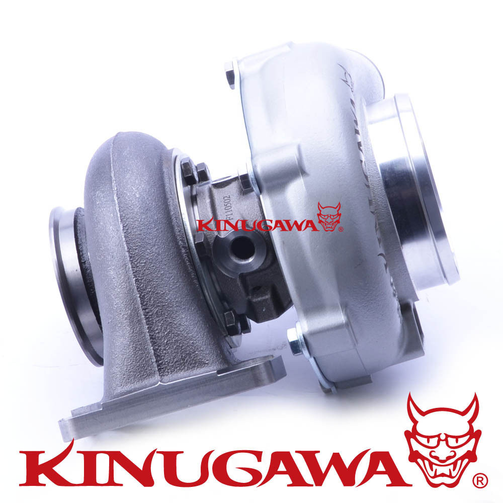 Kinugawa Ball Bearing Turbocharger 4 quot Anti Surge GTX3071R AR 61 T3 V Band in Turbo Chargers amp Parts from Automobiles amp Motorcycles