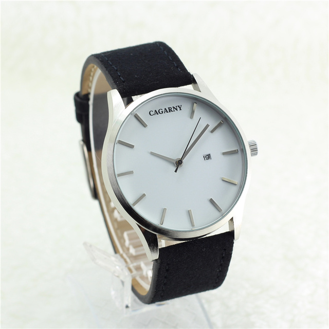 Zegarek Minimalist Design unisex różne kolory