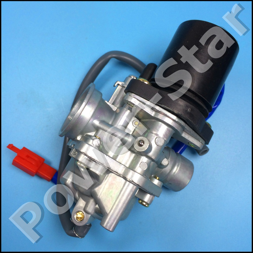 Yamaha Scooter Carburetor Schematic - Trusted Wiring Diagram