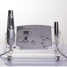 Домашнее использование подтяжка кожи удаление морщин Отбеливание лица красота машина омоложение против старения уход за кожей устройство