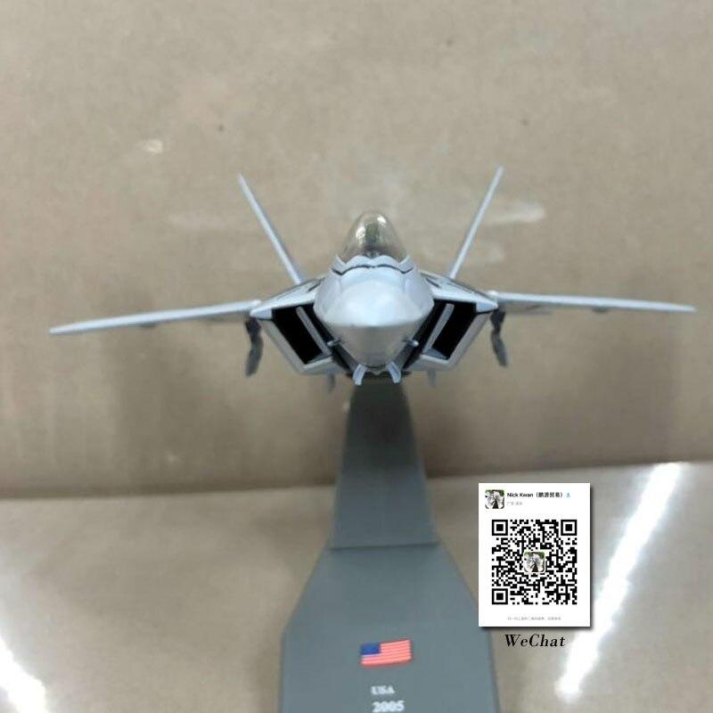 USAF F-22 Raptor (20)