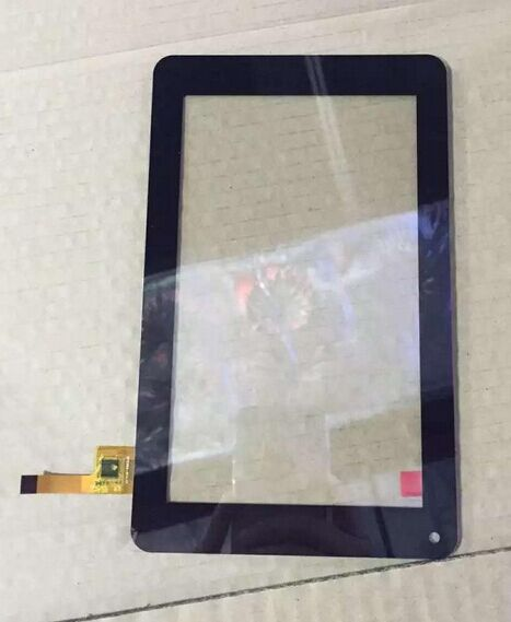 7inch capacitive touch screen glass digitizer panel for Prestigio MultiPad 7.0 HD PMP3870C DUO tablet pc newsmy t7 7inch touch screen capacitive z7z67 z7z35