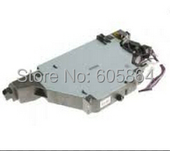 ФОТО RM1-1591-030 Laser Scanner Assembly  RM1-1591 laser head for 4700/4730/CP4005