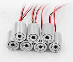 צמח אור לייזר 660nm לייזר מודול 100 mw לייזר ראש לייזר למלא אור