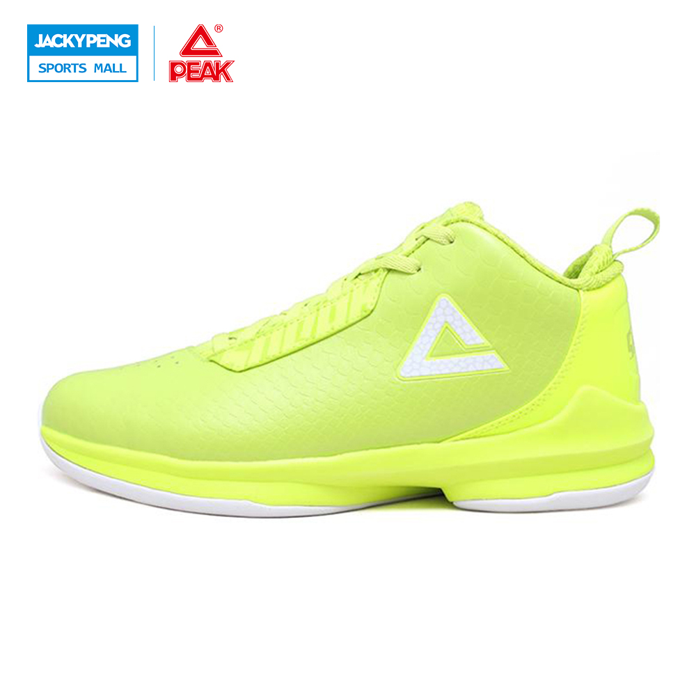 peak sports basketball shoes breathable