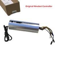 Оригинальный Ninebot аксессуары комплект электрического матери плата панели управления Узел контроллера для Kickscooter Ninebot ES1 ES2 ES3 ES4