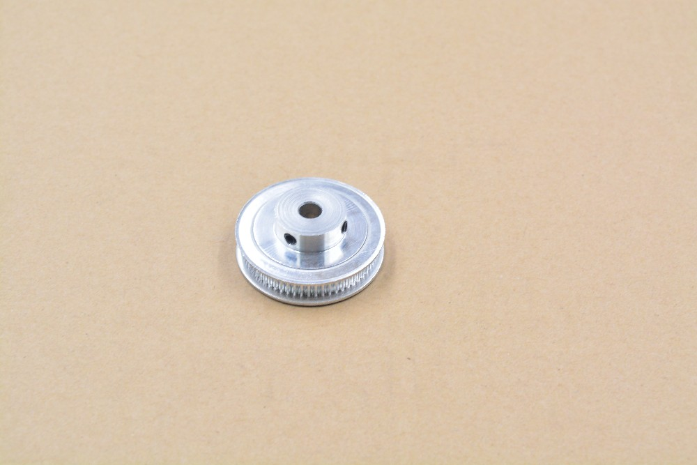 3d printer pulley timing  GT2 60teeth bore 5mm 6mm 6.35mm 8mm 10mm 12mm  fit for 2GT belt width 3d printer pulley timing  GT2 60teeth bore 5mm 6mm 6.35mm 8mm 10mm 12mm  fit for 2GT belt width