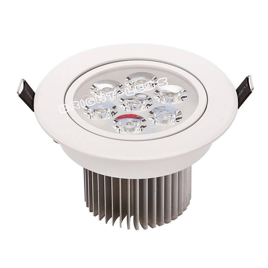 W 5 W AC85-265V 7 W LED