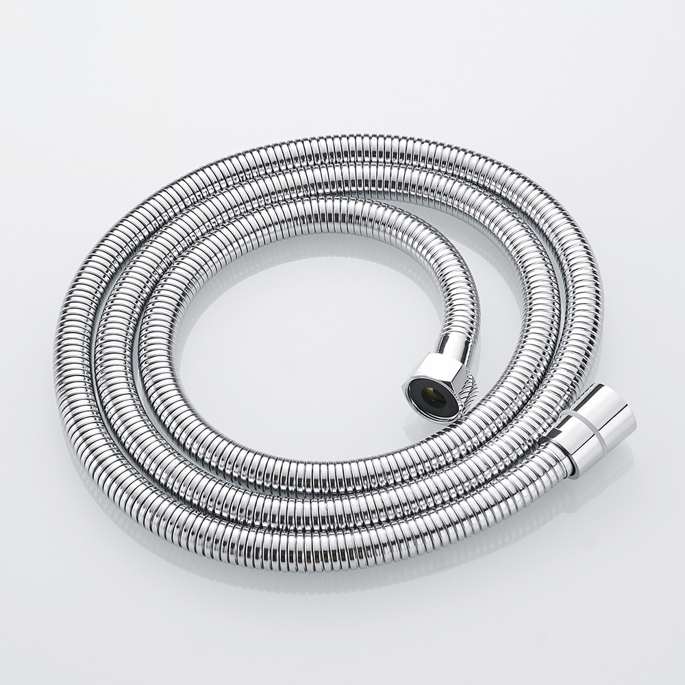 Hope 5mm Stainless Steel Braided Hose 1m
