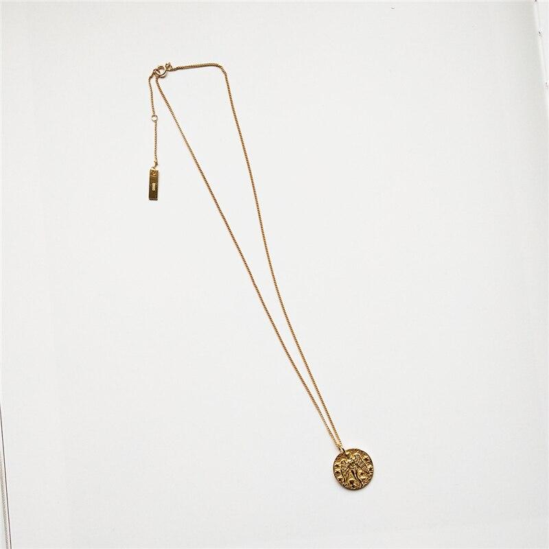 Virgin Mary Choker Necklace