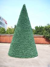 2 meter  Big Tower Christmas Tree Without Decorations