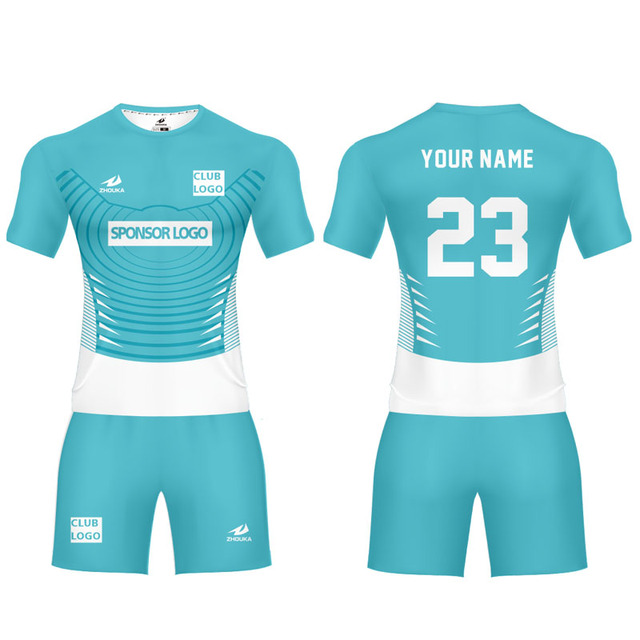 a66041b4549 Custom Team Soccer Jerseys with Name Number And Club Logo Make Your Own Soccer  Uniforms. Price