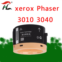 Compatible for Xerox Phaser 3010 3040 WorkCentre 3045 Laser Toner Cartridge for 106R02182 106R02183 Full with Toner Compatible with Xerox Phaser 3010 powder box 3040 powder box XEROX WorkCentre 3045 powder box