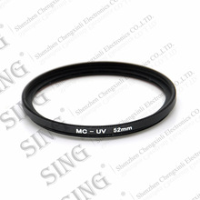 37 мм MC-UV фильтр защиты объектива для 37 мм объектив фильтр