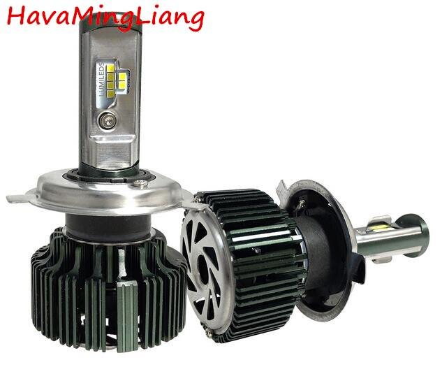 havamingliang h4 h7 h11 h1 csp led 9005/hb3 9006/hb4 h13 9004 9007