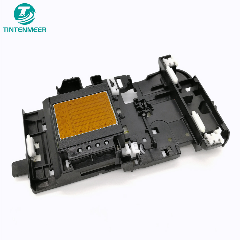 TINTENMEER Original  Print Head Compatible For Brother DCP J100 105 152 132 200 205 T300 T500 T700 T800 Printer Printhead