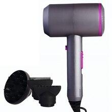Постоянный контроль температуры отрицательный ионизирующий фен домашний молоток аналогичный дизайн Фены для волос