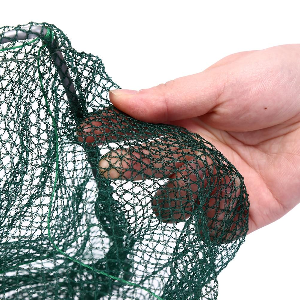 Rede de Pesca de Lagosta Lagostim Crab