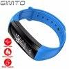 GIMTO Smart Baby Watch Electronics Bluetooth Bracelet Kids Sport Watch Children Boys Girl Heart Rate FitnessTracker
