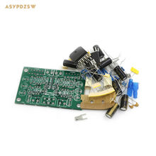 Dual channel LM3886 Pure Power amplifier Dynamic feedback circuit DIY Kit