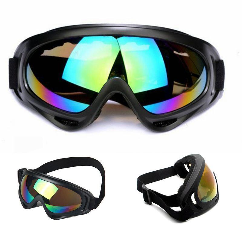 Ski Snowboard Goggles Berg Motorrad Brille Skifahren Motorrad Moto Winddicht Brillen Snowmobile Outdoor Winter Sport Atv Mx Kunden Zuerst
