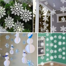 Clear Balloon Stand Child's Gift Toy Column Base Plastic Balloons Wedding Decor Snowflake Shape Scene New Year Decor(China)