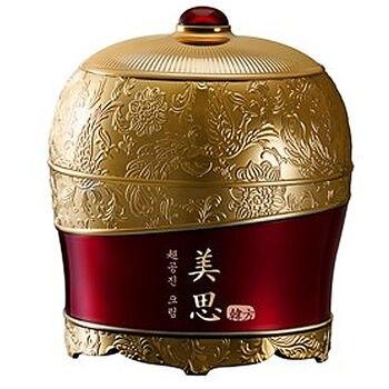 Крем MISSHA Cho Gong Jin, 60 мл, крем для лица, уход за кожей лица, отбеливающий, против морщин, укрепляющий крем, питательный, увлажняющий