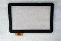 Tablet Touch BQ EDISON 3 Touch Screen Digitizer Touchscreen Glass Sensor Replacement Repair Panel