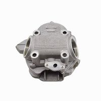 Motorcycle Cylinder Head For Yamaha ZY100 JOG100 RS100 RSZ100 100 ZY JOG 100 Engine Spare Parts