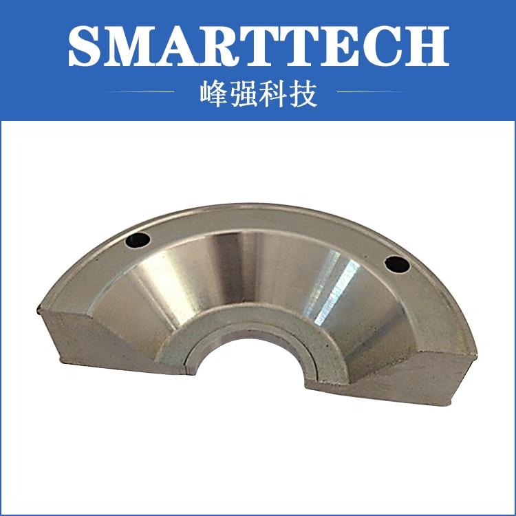 High precision aluminum prototyping maker