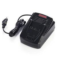 3A Li-Ion Batterie Ladegerät Für Bosch 14,4 V 18V Batterie BAT609 BAT609G BAT618 BAT618G Ladegerät AL1860CV AL1814CV AL1820CV & 1,6 EIN