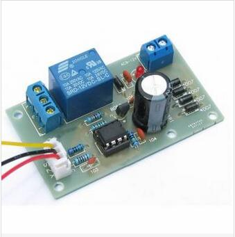 DIY Water Level Switch Sensor Controller Kit