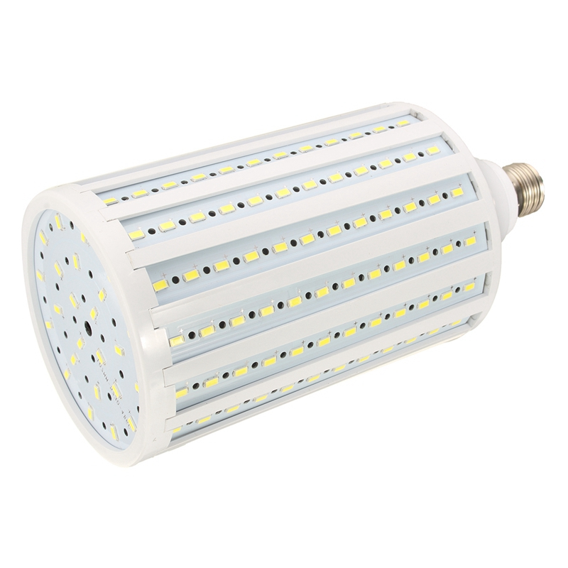 Energy Saving 5730 SMD LED Lamp Bulb E27 80W 4392LM Cold White Super Bright LED Corn Light Bulb AC220V Home Decor LED Lighting led smart rechargeable e27 emergency light bulb lamp home commercial outdoor lighting b22 5w 7w 9w 12w 220v energy saving lamp