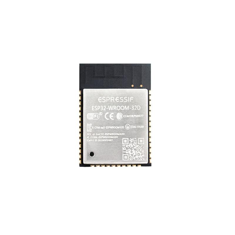ESP32-WROOM-32D ESP-32 WiFi + Bluetooth Modul Wichtigsten Chip ESP32S Principais Fichas ESP32-D0WD 4 MB/16 MB 32 Mbit ESP-WROOM-