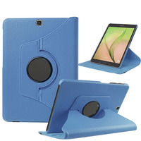 360 Degree Rotating Case For Samsung GALAXY Tab S2 Tablet Case 9 7 Inch Stand Protective