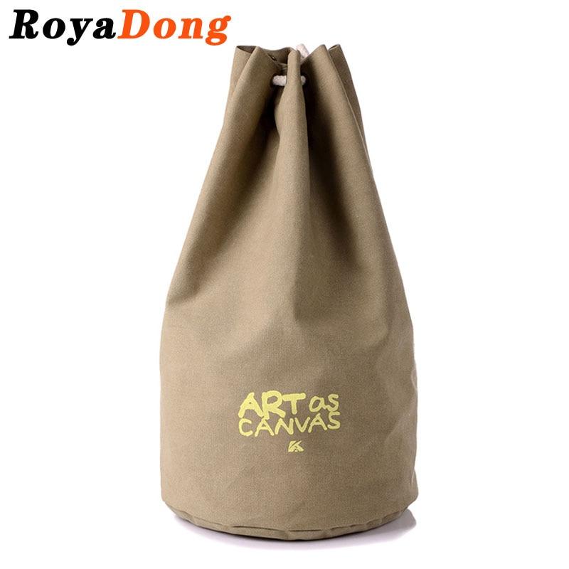 Online Get Cheap Canvas Drawstring Duffle Bag -Aliexpress.com ...
