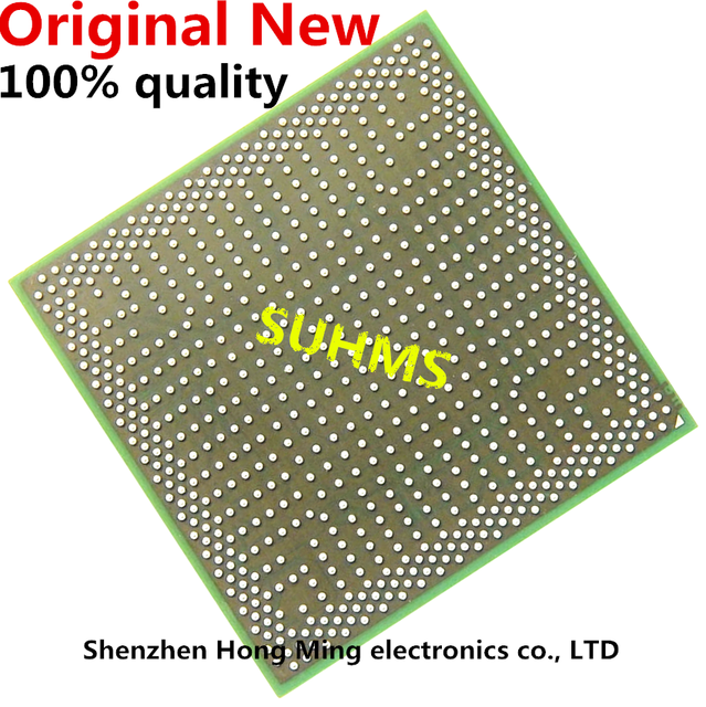 100% neue AM6410ITJ44JB BGA Chipset