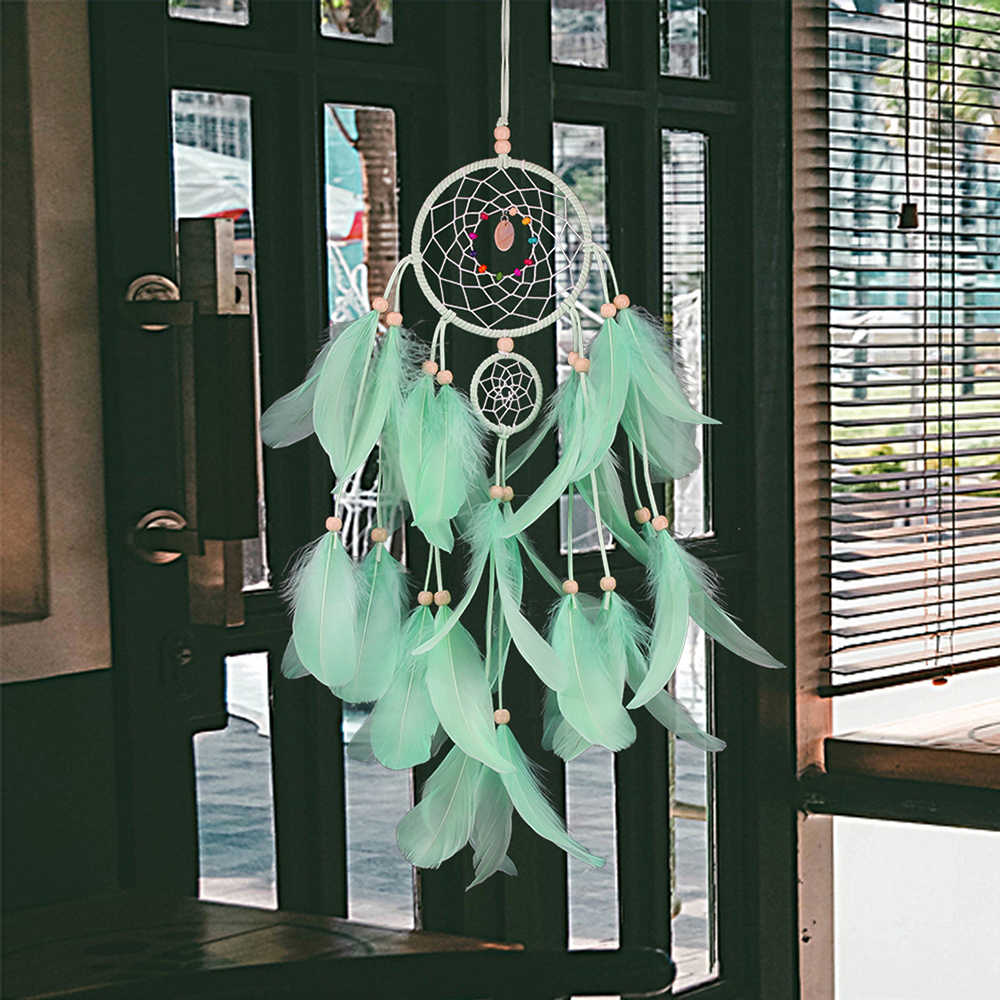 1 шт. Ловец снов Творческий сетевая IG горячие фотографии орнамент паутина для домашнего Свадебный Декор подарок для девочек подвесных украшений