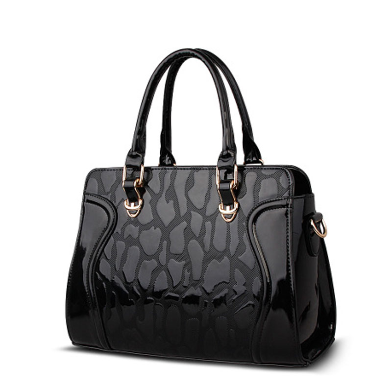 bolsas de couro para mulheres Mentioning Components Tipo Carry : Hammer