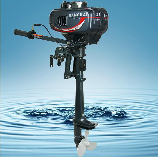 2 Stroke 35HP Best Price From Factory Outboard Motor Boat Enginer