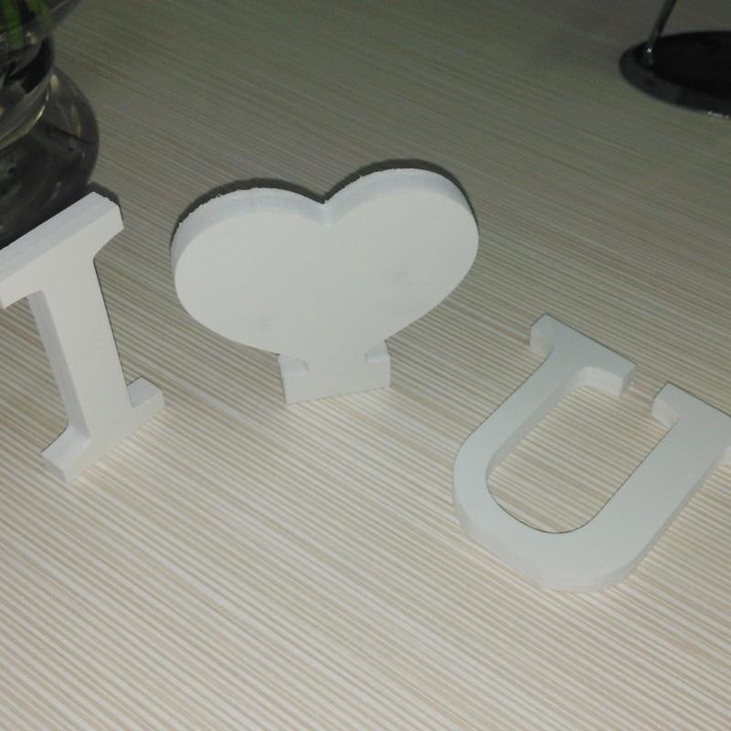 wedding Alphabet Brand 3d 5