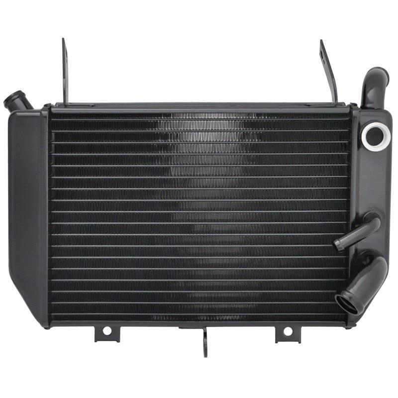 Motorcycle Aluminium Parts Cooling Radiator Cooler For Suzuki TL1000 1998 1999 2000 2001 TL 1000 98 99 00 01 New