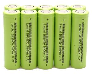 Image 4 - 40 шт., 100% оригинальные литий ионные аккумуляторные батареи INR18650 30 а для Samsung 18650, 3,7 в, 3400 мач, INR18650, 30Q
