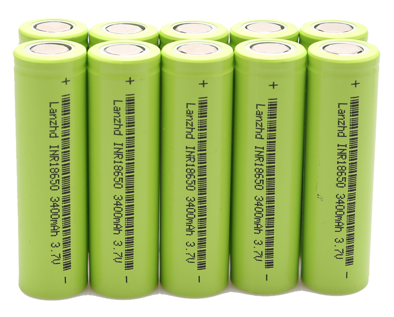 Image 4 - 40PCS 100% original New INR18650 30A for Samsung 18650 batteries 3.7V 3400mAh INR18650 30Q li ion Rechargeable Batteries-in Rechargeable Batteries from Consumer Electronics