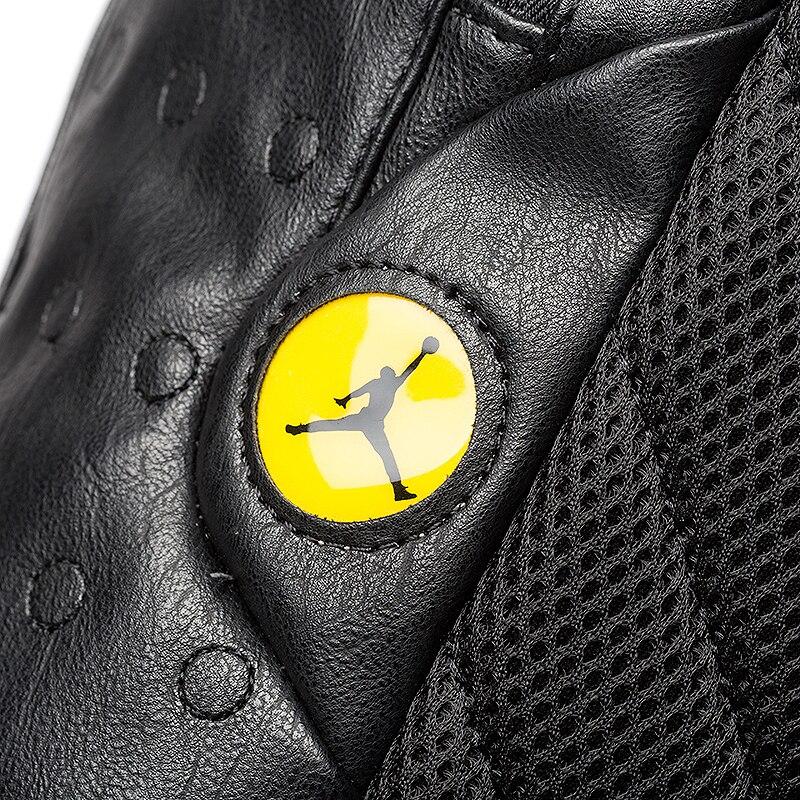 45a78550de5c Air Jordan Retro 12 13 School Bag Sports Backpack Computer Bag