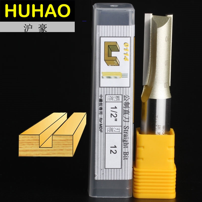 fresas para router Woodworking Tools Metric Flute Straight Bit Arden Router Bits - 1/2*12mm - 1/2 Shank - Arden A0114408 embouts routeur woodworking tools metric flute straight bit arden router bits 1 4 3mm 1 4 shank arden a0114024