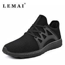 LEMAI Autumn Unisex Men Women Running Shoes